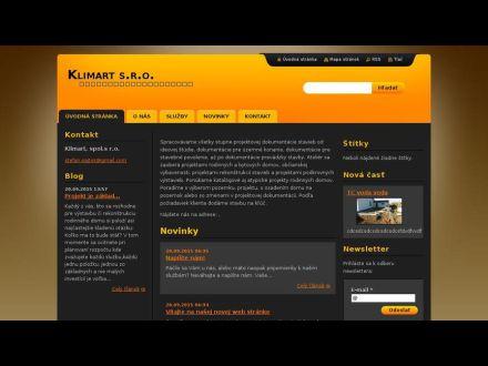 www.klimart.sk