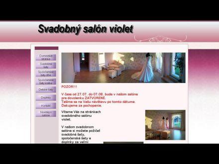 www.satyviolet.sk