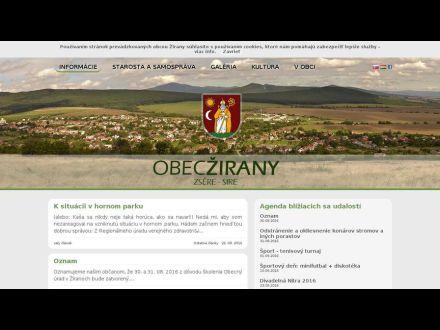 www.zirany.eu
