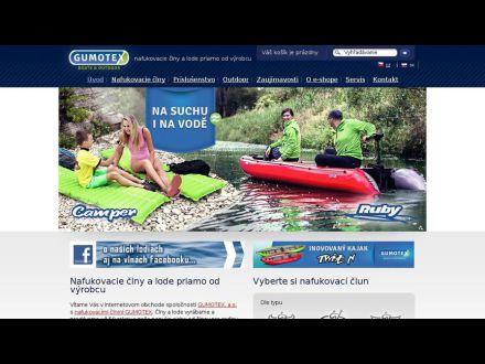 www.nafukovacie-lode.sk