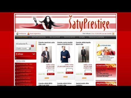 www.satyprestige.sk