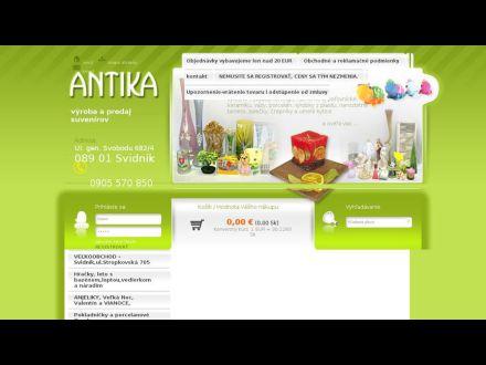 www.antikaeu.sk