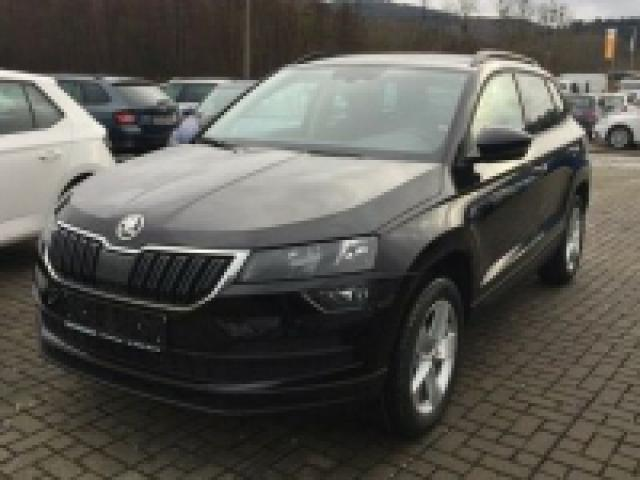 Skoda Karoq 1,0 Ambition Plus + Navi
