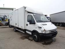 Iveco daily VIN 913