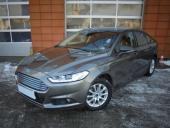 Ford Mondeo 2.0 TDCi 150 HP
