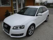 Audi A3 Sportback 1.4 TFSI Attraction S-line S-tronic