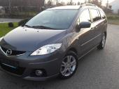 Mazda 5 2.0 MZR-CD TX Plus