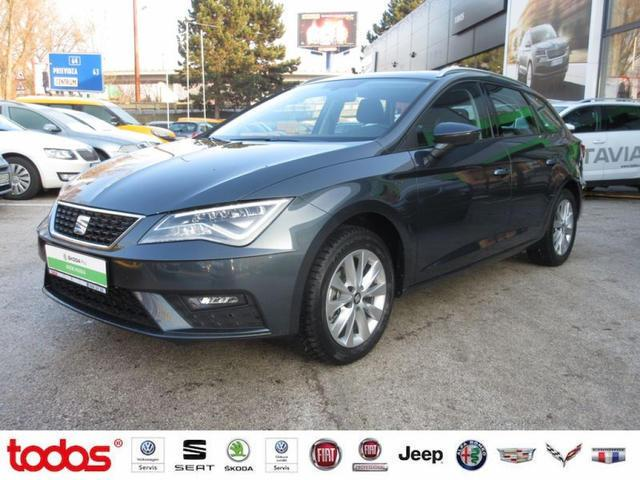 SEAT Leon ST Style Exclusive 1.5 TSI