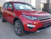 Land Rover DISCOVERY SPORT HSE Luxury 2.0 AJ-PM 240PS