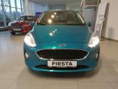 Ford Fiesta 1.0 EcoBoost Business A/T
