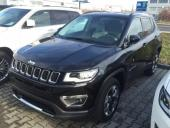 JEEP COMPASS 2.0 MJET 140K 4WD ATX LIMITED