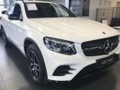 MERCEDES BENZ GLC 250 D 4MATIC KUPE