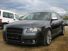 Audi A3 2.0 FSI Attraction, 110kW, M6, 3d.