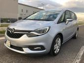 Opel Zafira 2.0 CDTI 170k AT6 Edition