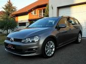 Volkswagen Golf Variant VI 1.6 TDI BlueMotion Highline DSG