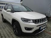 Jeep Compass II 2.0L MJet 140 4WD Limited A/T