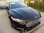 Ford Mondeo Combi 2.0 TDCi Duratorq Manager A/T