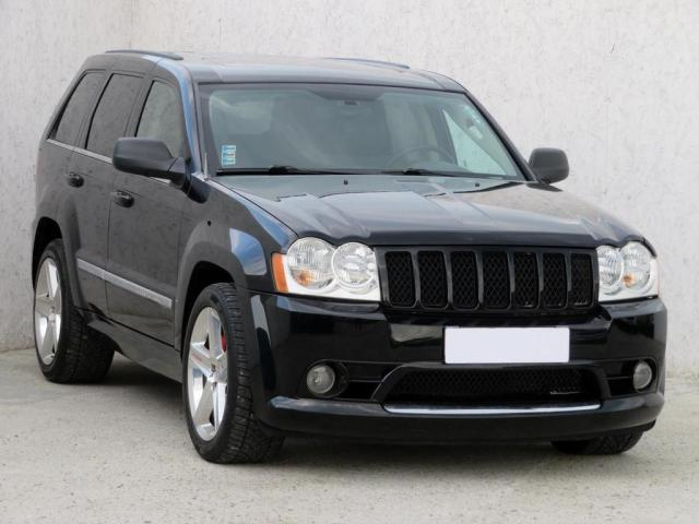 Jeep Grand Cherokee  6.1 SRT8