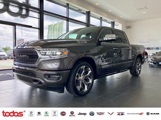Dodge Ram 2019 LIMITED 5,7 HEMI  /