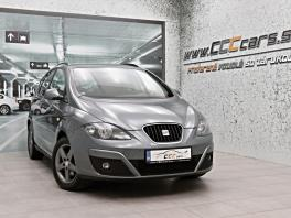 Seat Altea XL 1.6 TDI CR I-Tech