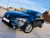 Renault Mégane IV TCe 115 GPF Winter Edition