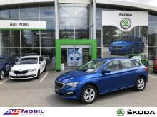 Škoda Scala 1.0 TSI 116k Ambition