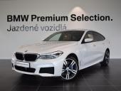 BMW rad 6 GT 630d xDrive (G32)