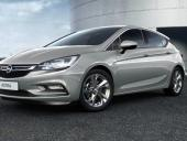 Opel Astra 1.4 Turbo Smile MT6