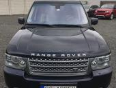 Land Rover Range Rover 5.0 V8 Supercharged AB