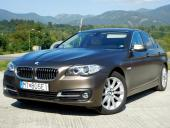 BMW rad 5 520d xDrive exclusive