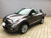 Fiat 500X 1.6 E-torq Plus edit Slovenske