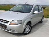 Chevrolet Kalos 1.4 16V 69KW/94PS R.V.01/2007