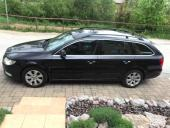 Škoda Superb Combi 1.6 TDI CR DPF Ambition