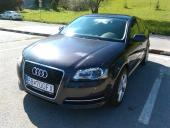 Audi A3 Sportback 1.6 TDI 105k DPF Attraction S-tronic