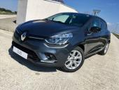 Renault Clio IV Energy TCe 90 E6c Limited