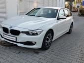 BMW rad 3 Touring 318d  Advantage (F31 mod.15)