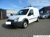 Ford Tourneo Connect Transit Connect