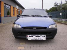 Ford Escort 1.8 D CL, 44kW, M5, 5d.