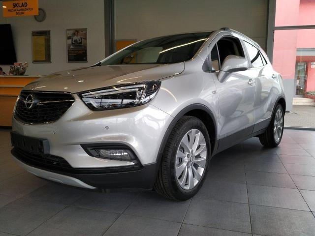 Opel Mokka  INNOVATION 1.4 TURBO