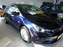 Opel Astra  Innovation 1.4Turbo 110KW 6.AT