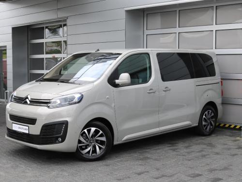 Citroen SpaceTourer 2.0 BlueHDi 150k S&S M Feel
