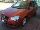 Volkswagen Polo IV 1.9 TDI Sportline Cool&Sound