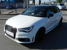 Audi A1 1.2 TFSI Attraction Admired