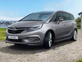 Opel Zafira 1.6 Plus AT6 Start/Stop