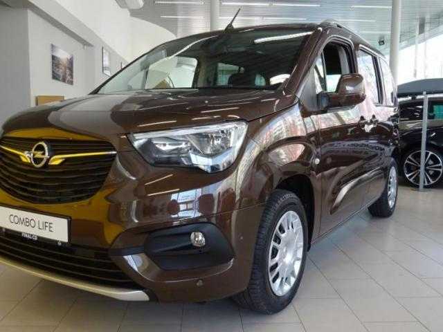 Opel Combo Life 1.5 L1H1 Innovation MT5 S/S