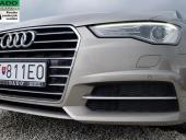 Audi A6 S-Line 2.0 TDI ultra 140kW AT Vzduch/Max