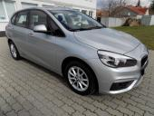BMW rad 2 Active Tourer 216d Advantage A/T (F45)