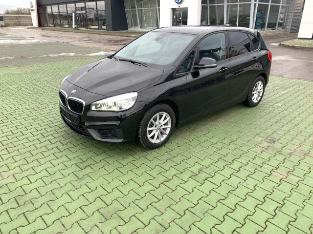 BMW rad 2 Active Tourer 218d Advantage A/T (F45)