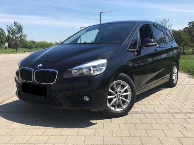 BMW rad 2 Gran Tourer 218d Advantage A/T