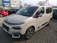Citroen Berlingo IV BlueHDi 130 S&S Feel M